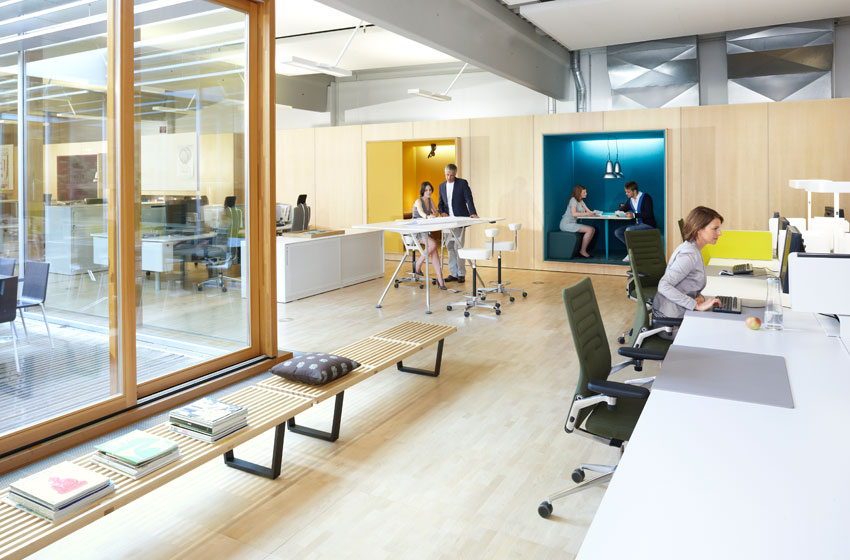Beautiful Vitra Citizen Office F With Design Decorating